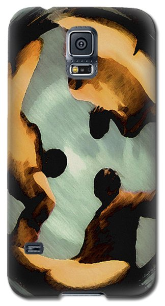 Ohm Galaxy S5 Case