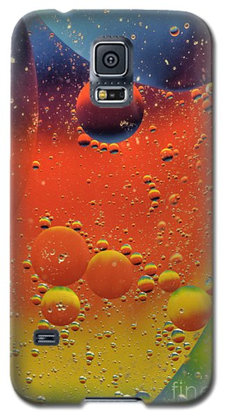 Oil And Water Galaxy S5 Case