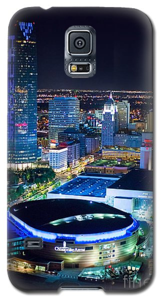 Okc0054 Galaxy S5 Case