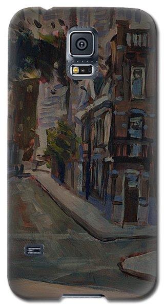 Old And New Noordstraat Tilburg Galaxy S5 Case