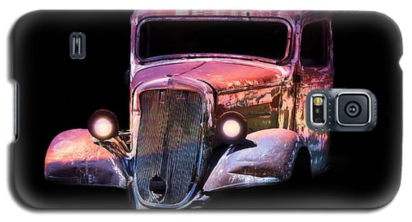 Old Antique Classic Car Galaxy S5 Case