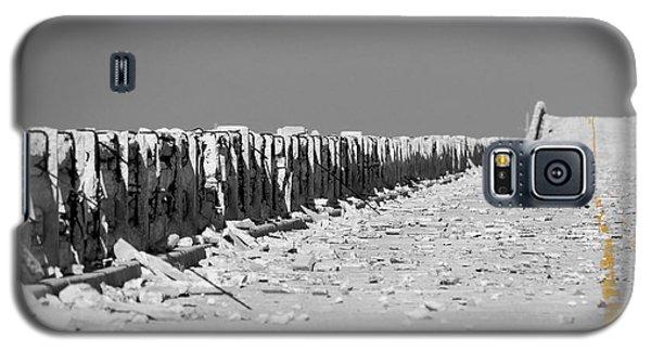 Old Bahia Honda Bridge Galaxy S5 Case