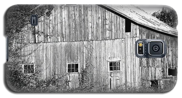 Old Barn  Galaxy S5 Case