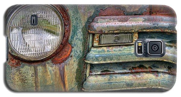 Old Beauty Galaxy S5 Case