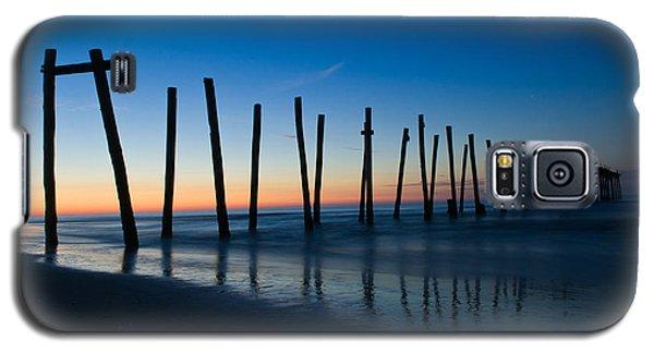 Old Broken 59th Street Pier Galaxy S5 Case