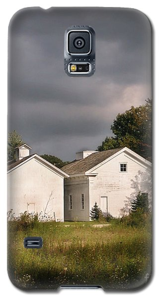 Old Buildings Galaxy S5 Case