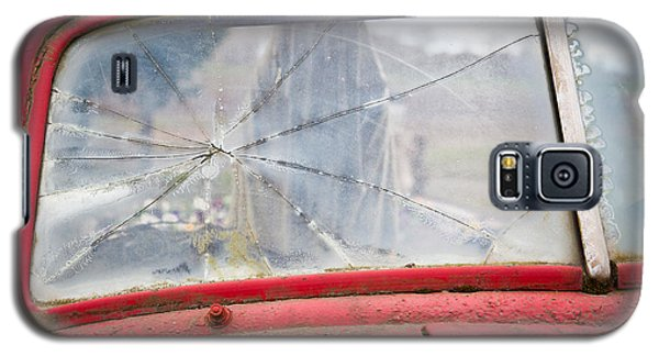 Old Car 2 Galaxy S5 Case