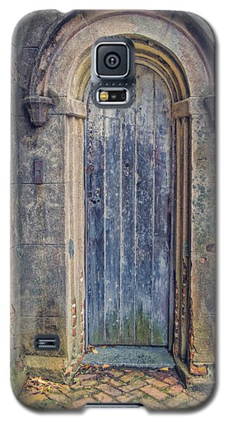 Old Charleston Jail Galaxy S5 Case