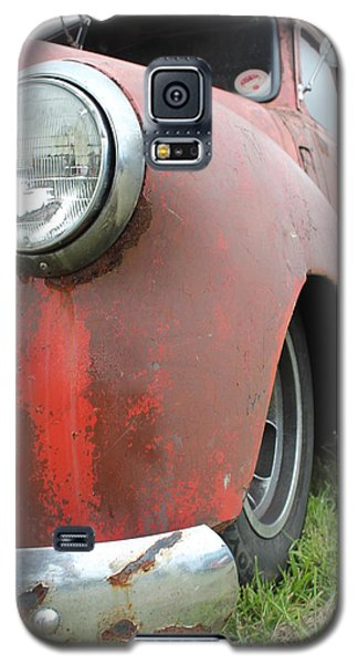 Old Chevy Galaxy S5 Case