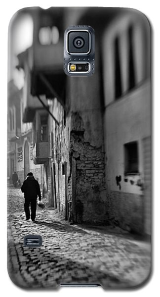 Old City-1 Galaxy S5 Case