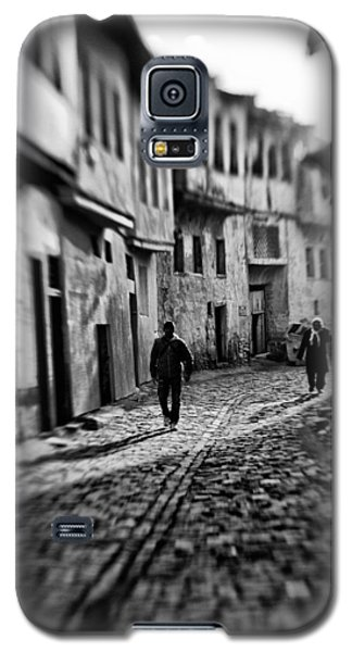 Old City-2 Galaxy S5 Case