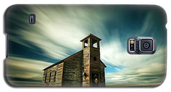 Old Cottonwood Church Galaxy S5 Case
