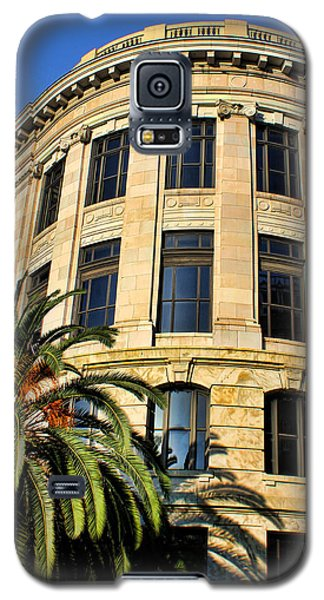 Old Courthouse-new Orleans Galaxy S5 Case