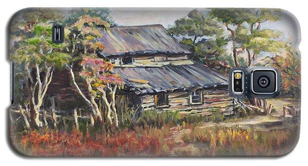 Old Farm House Galaxy S5 Case