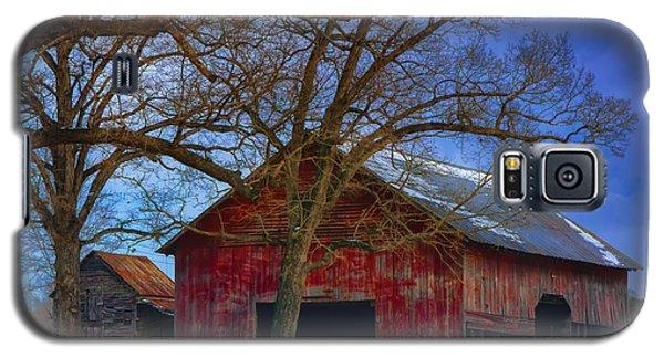 Old Farm Galaxy S5 Case