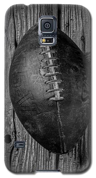 Old Football Galaxy S5 Case