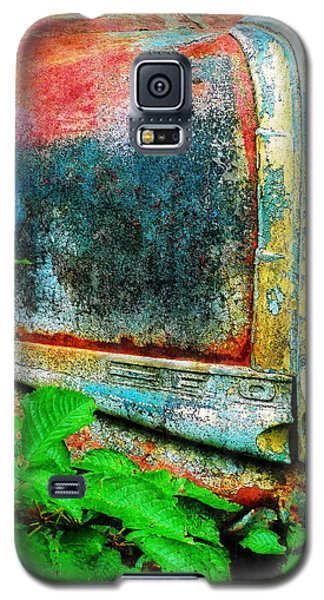 Old Ford #1 Galaxy S5 Case