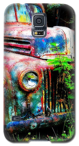 Old Ford #2 Galaxy S5 Case