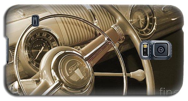 Old Ford Dashboard Galaxy S5 Case
