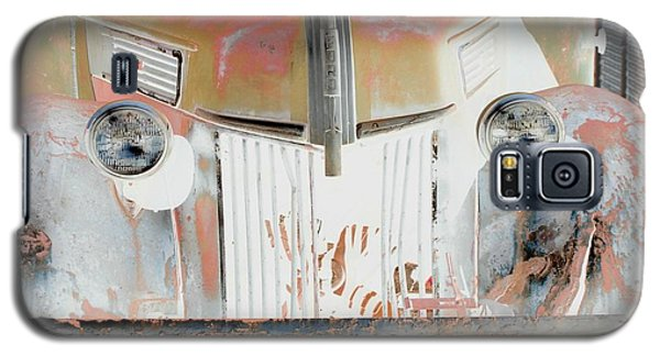 Old Ford Truck - Photopower Galaxy S5 Case