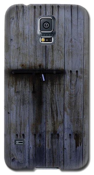 Old Fort Door Galaxy S5 Case