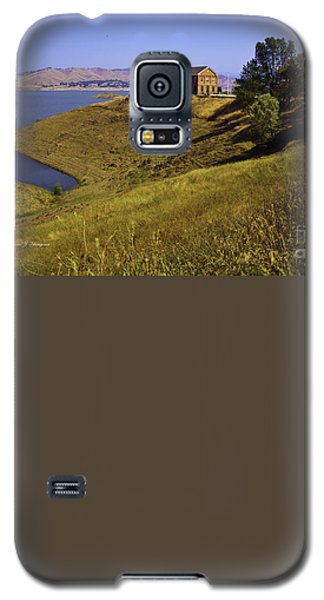 Old Fresno County Courthouse Galaxy S5 Case