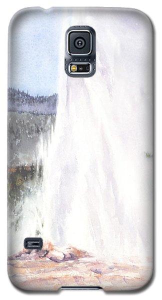 Old Friend Galaxy S5 Case