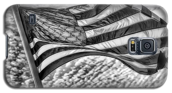 Old Glory Galaxy S5 Case by Jack Torcello