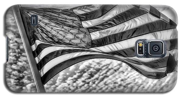 Old Glory Galaxy S5 Case