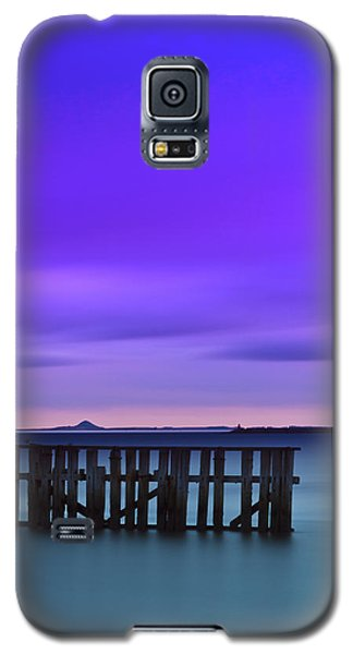 Old Granton Pier Galaxy S5 Case