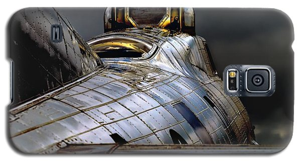 Old Guard II Galaxy S5 Case
