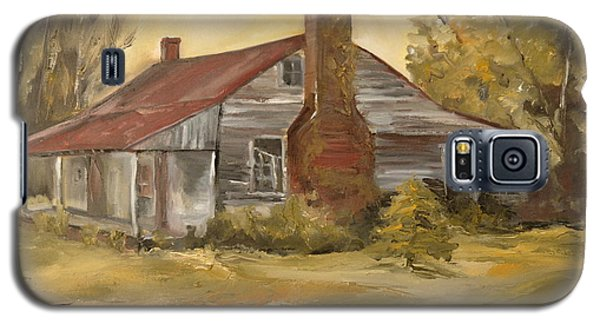 Old House Galaxy S5 Case by Lindsay Frost