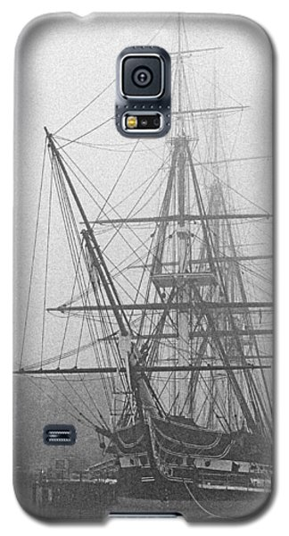 Old Ironsides 1001 Galaxy S5 Case