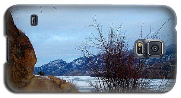 Old Kaleden Road 03-02-2014 Galaxy S5 Case