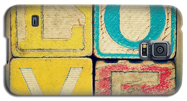 Old Love Galaxy S5 Case by Robin Dickinson