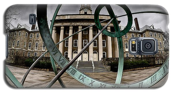 Old Main Through The Armillary Sphere Galaxy S5 Case