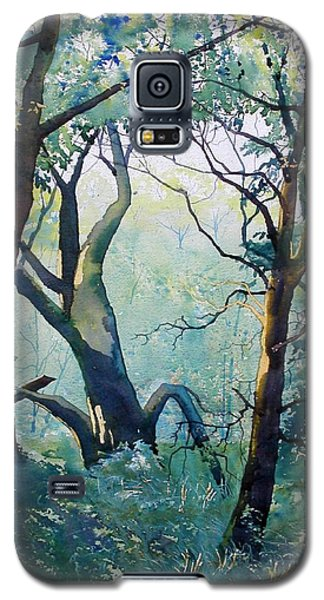 Old Man Of Otley Galaxy S5 Case