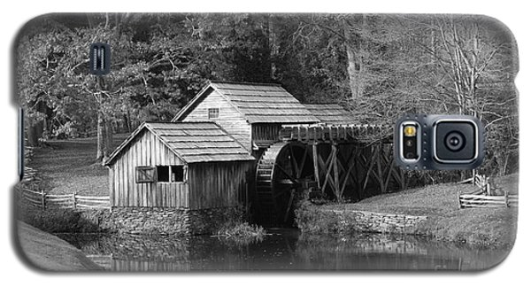 Virginia's Old Mill Galaxy S5 Case