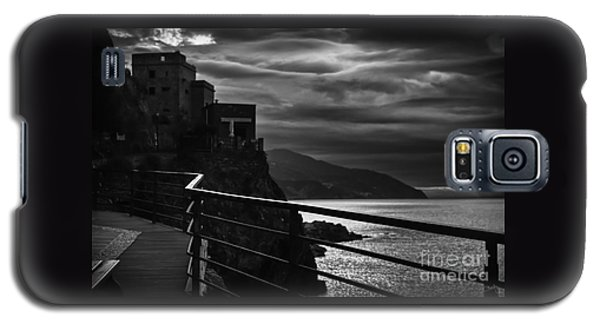 Old Monterosso Galaxy S5 Case