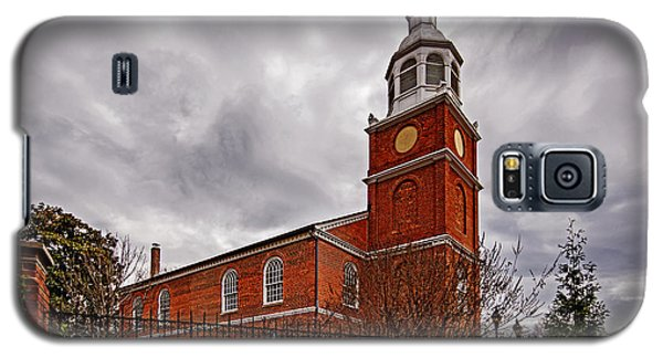 Old Otterbein Country Church Galaxy S5 Case