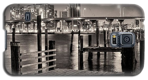 Old Pier Galaxy S5 Case