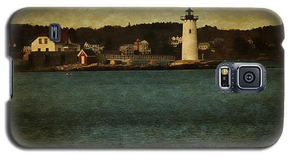 Old Portsmouth Lighthouse Galaxy S5 Case