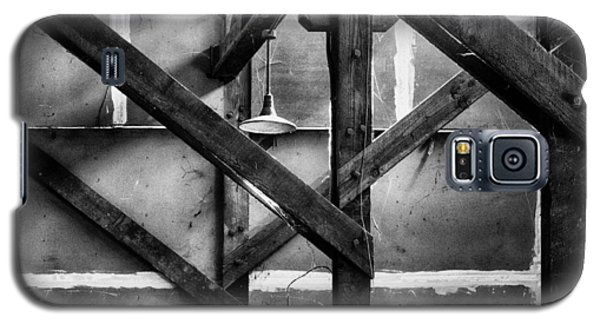 Old Rafters Galaxy S5 Case