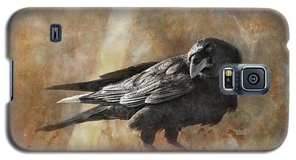 Old Rascal Galaxy S5 Case