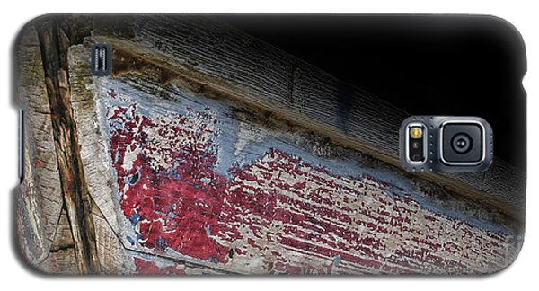 Old Rowboat Galaxy S5 Case by Lee Dos Santos