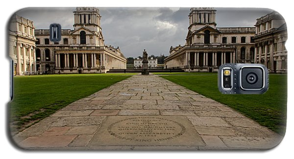 Old Royal Naval College Galaxy S5 Case