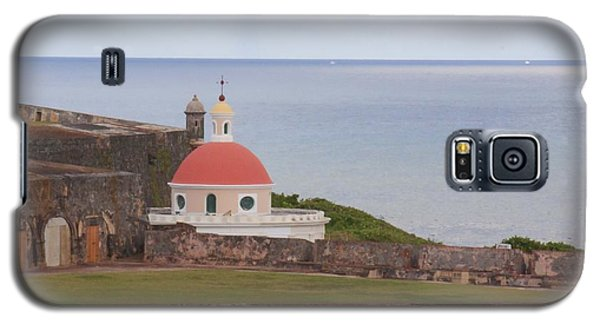 Old San Juan Galaxy S5 Case