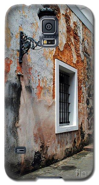 Old San Juan Jail Galaxy S5 Case