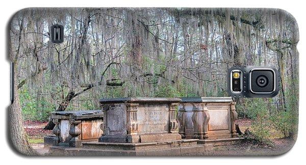 Old Sheldon Church Broken Tombs Galaxy S5 Case