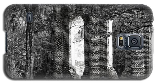 Old Sheldon Church Side View Galaxy S5 Case